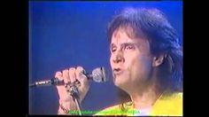 ROBERTO CARLOS - DIZEM QUE UM HOMEM NÃO DEVE CHORAR 1992 - HD
