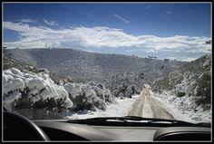 Parc Natural del Garraf by msegarra_mso, via Flickr