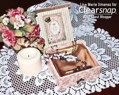 Marie Antoinette Box