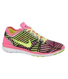 brand new c8e01 a9437 Nike Women s Free 5.0 TR Fit 5 Training Shoes Entrenamiento Mujer, Ropa  Gym, Zapatillas