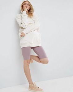 ASOS Basic Legging Shorts