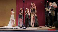 L'elezione di #Miss #Romania in Italia 2014 e Miss #Changhong. L'elezione si è volta a Roma al Teatro Tende e Strisce. Changhong ha sponsorizzato l'evento e l'e...