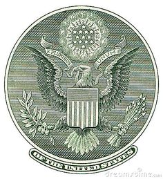 Gran sello de Estados Unidos