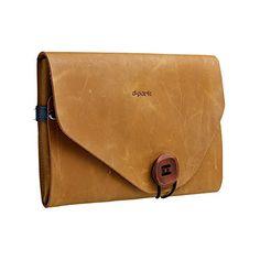D-PARK iPad Mini Crazy-horse Leder Tasche - Schutzhülle f…