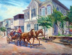 tual üzerine yağlı boya - Buscar con Google Şükriye Göçer Resim Galerisi sukriyegocer.com.tr719 × 550Buscar por imagen Büyükada - Tuval üzerine yağlıboya 73x93cm. (2008) ( Gökçe Kol.)