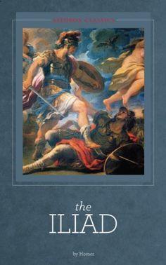 The Iliad [Illustrated] by Homer, http://www.amazon.com/dp/B006O028CS/ref=cm_sw_r_pi_dp_eAgesb15VG4AE