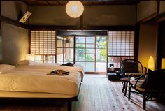 Room Interior, Interior Design Living Room, Washitsu, Traditional Japanese House, Japanese Interior, Room Goals, Minimalist Home, Interior Architecture, Living Spaces