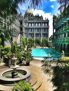 GH UNIVERSAL HOTEL BANDUNG, INDONESIA