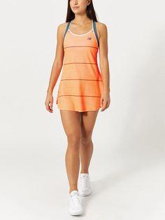 New Balance Women's Spring Print Tournament Dress Tennis Wear, Tennis Warehouse, Lucky In Love, New Balance Women, Roger Federer, Tennis Players, Stylish Outfits, Active Wear, Dress Up