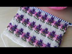 Knitted Baby Clothes, Circular Needles, Knitting Videos, Baby Knitting, Lana, Knitting Patterns, Crochet Hats, Make It Yourself, Blanket