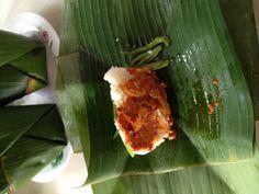 Nasi perang #indonesianfood #rice #iphone #qqkopitiam