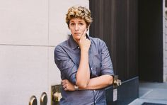 """Sally Kohn  """"More than ever, I support reproductive justice *because* I'm a mother. I have a daughter. I want her to respect and control her own body, not have it controlled by anyone else—whether that's another person or right-wing legislators. And if someday she wants an abortion, that should be *her* choice—not mine, not Washington's, not anyone else's."""""""
