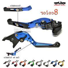 34.99$  Buy here - https://alitems.com/g/1e8d114494b01f4c715516525dc3e8/?i=5&ulp=https%3A%2F%2Fwww.aliexpress.com%2Fitem%2FLS-001-F35-V4-BL-Motorcycle-Foldable-Extendable-Adjust-Brake-Clutch-Levers-Set-Fit-For-Suzuki%2F32325838502.html - LS-001-F35/V4-BL Motorcycle Foldable Extendable Adjust Brake Clutch Levers Set Fit For Suzuki GSXR600 GSXR750 GSXR1000