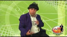 W Comedy 04 Victor sanchez