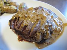 resep steak daging mustard