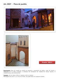 Catalogo belenes 2013