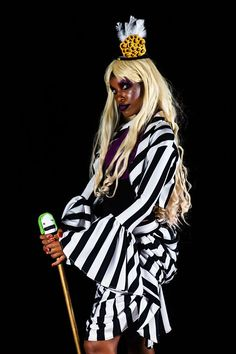 Cosplay Adventures: Shasam Cosplay | Black Cosplay | Comicon | Anime