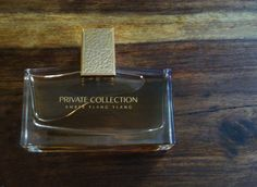 Private Collection Amber Ylang Ylang, Estée Lauder
