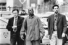 Spike Lee Movies, Mo' Better Blues, Spike Lee Joint, Isaiah Washington, Richard Price, Mekhi Phifer, David Keith, 1995 Movies, John Turturro