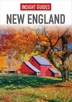 Insight Guide New England will give you the best advice and inspiration for planning your perfect getaway. Lively features on New Englands history and culture provide an in-depth introduction to what
