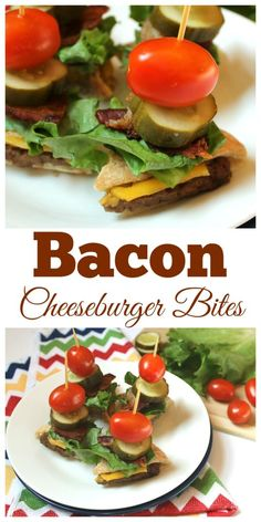 These Bacon Cheeseburger Bites are super easy with this sercret ingedient! Seared Salmon Recipes, Pan Fried Salmon, Pan Seared Salmon, Skillet Chicken Parmesan, Oven Fried Chicken, Chicken Parmesan Recipes, Crispy Oven Fries, Fries In The Oven, Steak Recipes