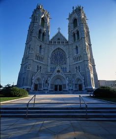 Newark Office Space CATHEDRAL BASILICA OF THE SACRED HEART, NEWARK, NJ. Link: For more information contact us at http://cm.gy/newark1office