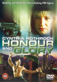 From 0.45 Honour And Glory [dvd]