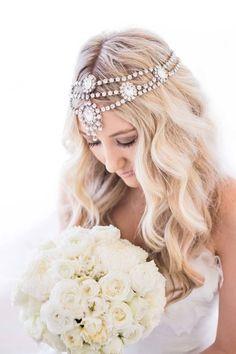 Wedding Hairstyle   : Featured photographer: Jane Norwood