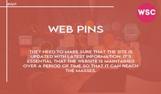 They need to make sure that the site is updated with latest information. It's essential that the website is maintained over a period of time so that it can reach the masses. Email : sales@websolutionscompany.com.au #website #websitedesigningcompanyinSouthCoast #websitedesigncompanyinSouthCoast #webdesigningcompanyinSouthCoast #websitedesigninginSouthCoast #webdesignerSouthCoast #webdesignSouthCoast #websolutionscompany #wsc Coast Australia, Web Development Company, Period, Web Design, Website, How To Make, Design Web, Website Designs, Site Design