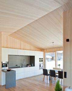 / pfanzelt-architekten / Haus S