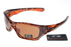 Oakley Fives Squared Rectangular Brown Leopard ALG #Oakley #SummerStyle