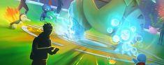 Pokemon Go pode ganhar quests de história em breve de acordo com informações retiradas do próprio jogo