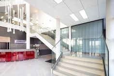 Armstrong Sufity Podwieszane, suspended ceiling, ceiling, acoustic, reception