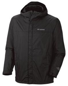 "Columbia Watertight II Jacket for Men - Black - XL: """"""Don'tet rain keep… #camping #hiking #outdoors #shooting #fishing #boating #hunting"