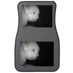 The background of these car mats have my gray faux texture design! I then added two #template #images or photos; so you can #personalize however you want! #cars #designs #products #theabstractfunkyart #designsbysaykada