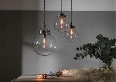 100568 PR Home PR Home Bretagne taklampe 40 cm