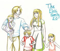 Family Outing by FLASOK on DeviantArt