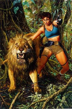 Joe Jusko is undoubtedly one of the best known Fantasy, Pin-Up and Comic Artists…