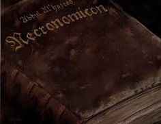 The Forlorn Path: In Search of the Real Necronomicon