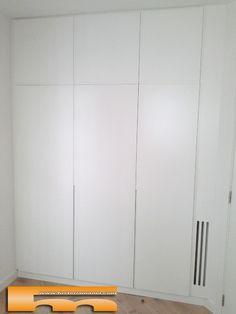 1000 images about armarios a medida lacados on pinterest puertas barcelona and interiors - Armarios empotrados barcelona ...
