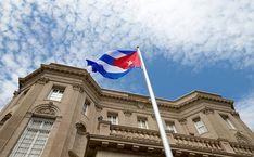 Cuba reabre embaixada após mais de meio século nos EUA - 20/07/2015 - Mundo - Folha de S.Paulo