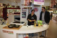 http://www.eltriangulo.es/contenidos/?p=65620 El triángulo » Sigue el 'Novembre Gastronòmic' en Onda con más cocina en directo en el mercado municipal
