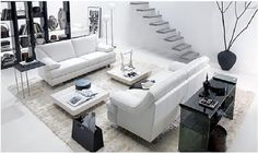 Fotos de Salas Pequeñas - Para Más Información Ingresa en: http://decoracionsalas.com/fotos-de-salas-pequenas/