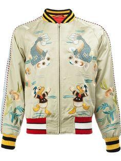 9964bbaf1 De 9 beste afbeelding van Silk bomber jacket uit 2016 - Herenkleding ...