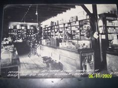 Inside Tunstall's General Store Billy The Kids, Texas History, General Store, Old West, Gas Station, Post Office, New Mexico, American History, Lincoln