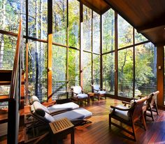 Relaxing Home With Enchanting Natural Details   http://www.designrulz.com/design/2014/06/relaxing-home-enchanting-natural-details/
