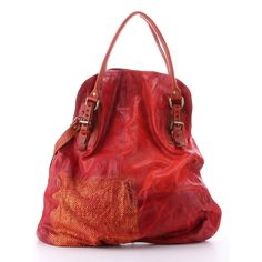 42fa838b5b50 A.S.98 Handbags Bags   Accessories Robin Bag Italian Leather Handbags