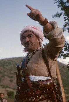 south kurdistan 1965
