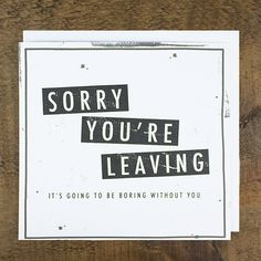 farewell messages for a colleague that s leaving the company good