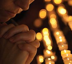 Pray for the dead - our prayers can't help the damned and the souls in heaven have no need for them. Therefore there must be another place, in which our prayers apply